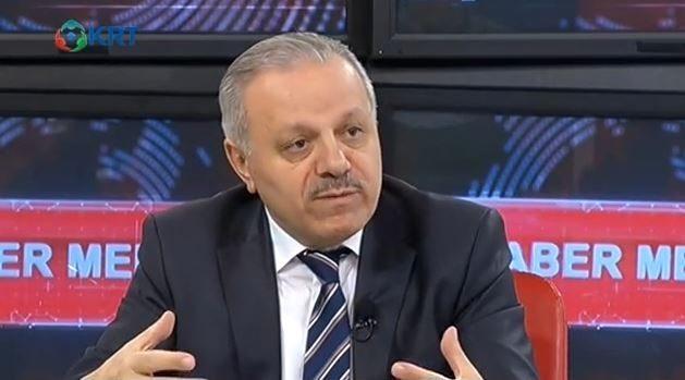 """Video: Mustafa Şatıroğlu'ndan """"Atatürk darbecidir"""" açıklaması"""