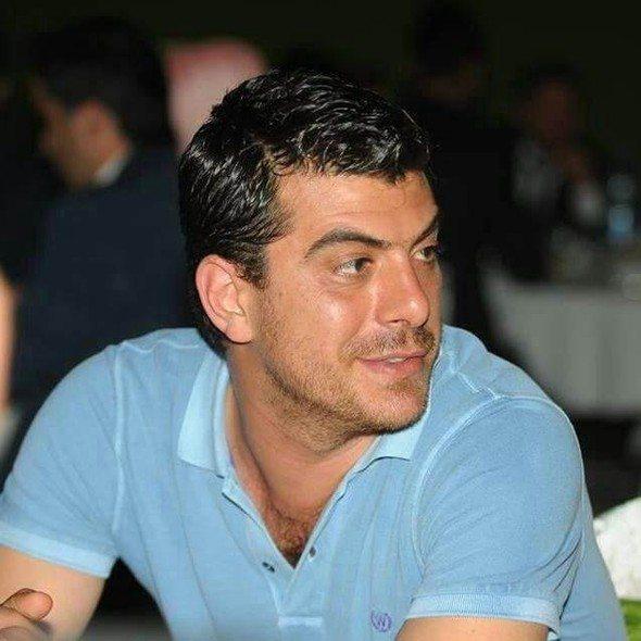 Mustafa Sezgin Seymen