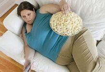 Obezite kadınlarda depresyona da neden olabiliyor!