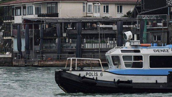 ortaköy reina terör saldırısı Belçika, Suudi Arabistan, Tunus, Ürdün ve Lübnan vatandaşları da hayatını kaybetti
