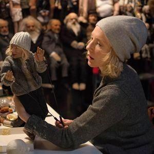 Manifesto: Cate Blanchett 13 farklı karakteri canlandırıyor