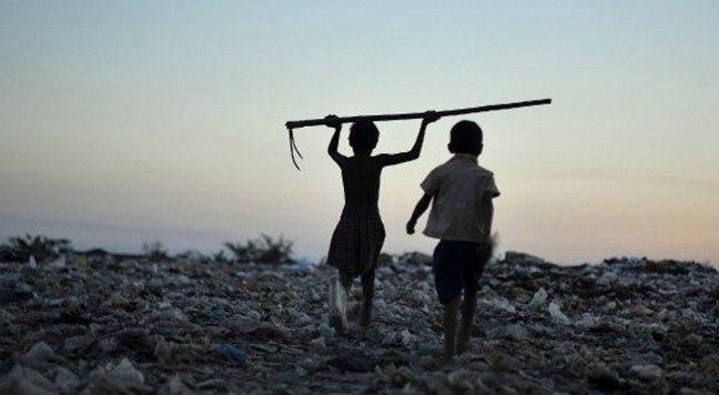 Oxfam: Dünyanın yarısının zenginliği, sekiz kişinin elinde