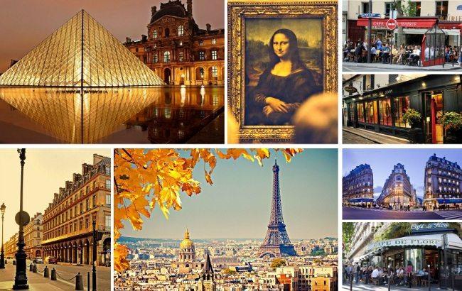 Paris'te ziyaret edilebilecek ünlü kafeler filozoflar mekanlar yemek