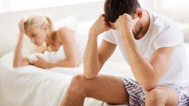 Prostat büyümesinde cinsellik