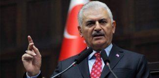 Başbakan Binali Yıldırım'dan referandum tarihi açıklaması
