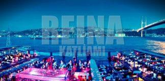 Reina katliamı sonrası kutuplaşma sosyal medya paylaşımlarla Türkiye'de sınıf bilinci