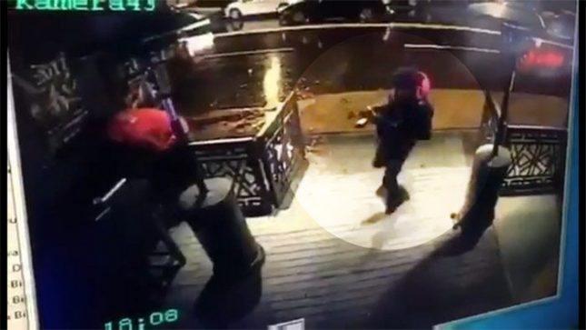 Reina saldırısı ve terörist ile ilgili son gelişmeler