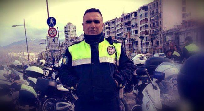 Şehit polis Fethi Sekin daha büyük can kaybını önledi