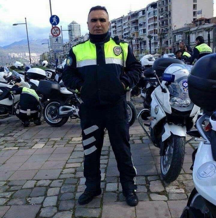Kahraman Şehit Polis Fethi Sekin