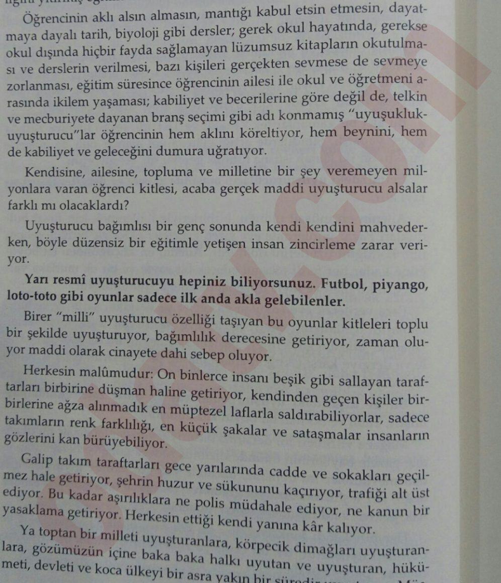 mehmet paksu kadın ve aile ilmihali gaziantep şahinbey belediyesi skandal