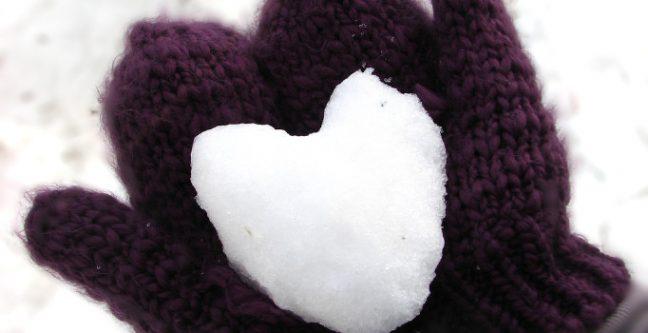 Soğuk havalarda ani kalp krizine dikkat!