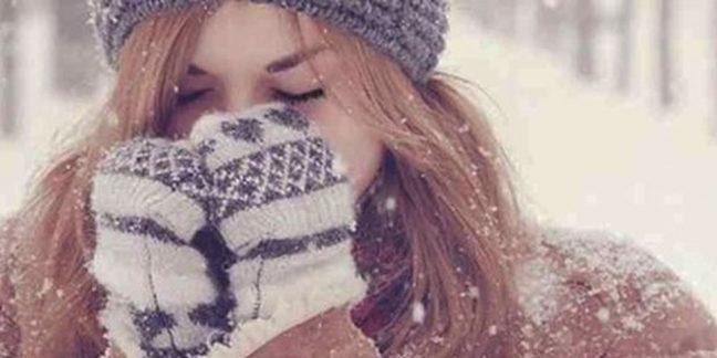 Soğuk havalar