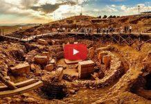 Video: TRT'de tepki çeken Göbeklitepe belgeseli