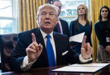 Reuters: Trump 7 ülkenin vatandaşlarının ABD'ye girişini sınırlayacak