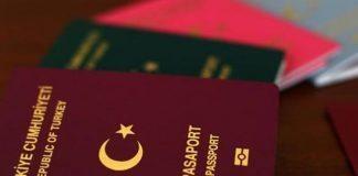 Türk vatandaşlığına giriş kolaylaşıyor!