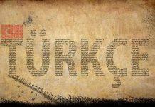 Türkçe'nin yaşadığı erozyon