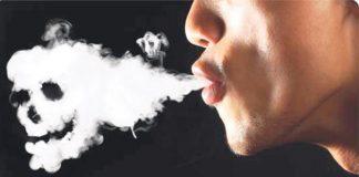 Türkiye'de sigara kullanımı giderek azalıyor!