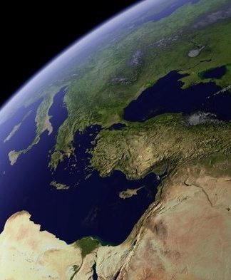 Bilim insanlarına göre Türkiye'nin denizleri yok olacak