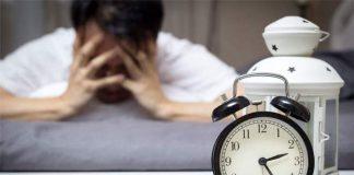 Uyku bozukluğu nedir? Neden kaynaklanır?