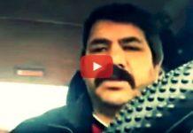 Video: Başkanlık sistemini eleştiren vatandaş