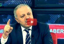 """Video: MHP'li Mustafa Şatıroğlu'ndan """"Atatürk darbecidir"""" açıklaması"""