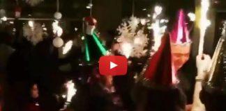Video Ortaköy Reina terör saldırısından önceki son görüntüler