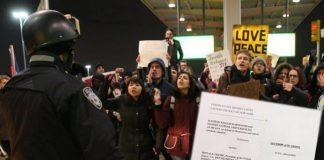 Yargı Trump'ın mültecilere yönelik engelleme kararına dur dedi