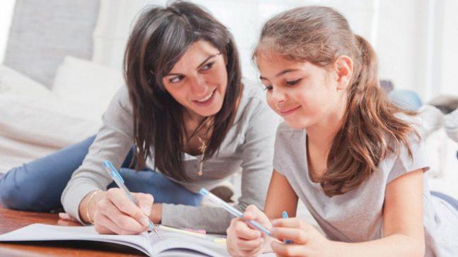 Yarıyıl tatilinde ödev planlaması