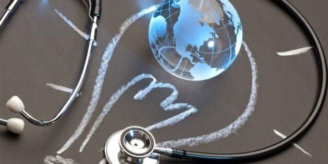 sağlık sektörü