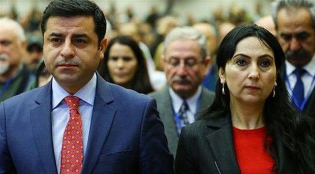 İlginç olan şu: HDP başkanlığa neden evet demiyor?