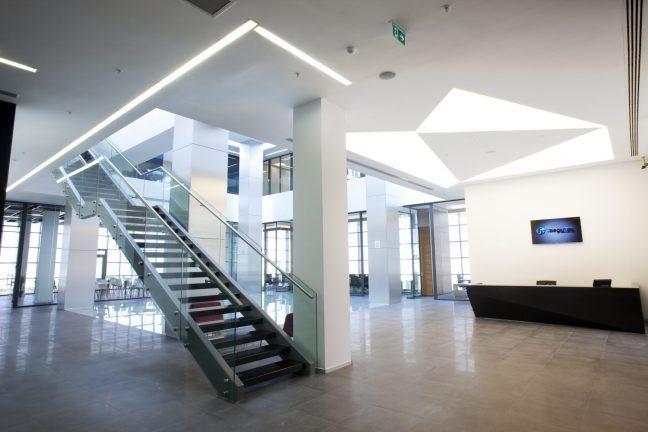 Yeni nesil ofislerde son trendler neler?