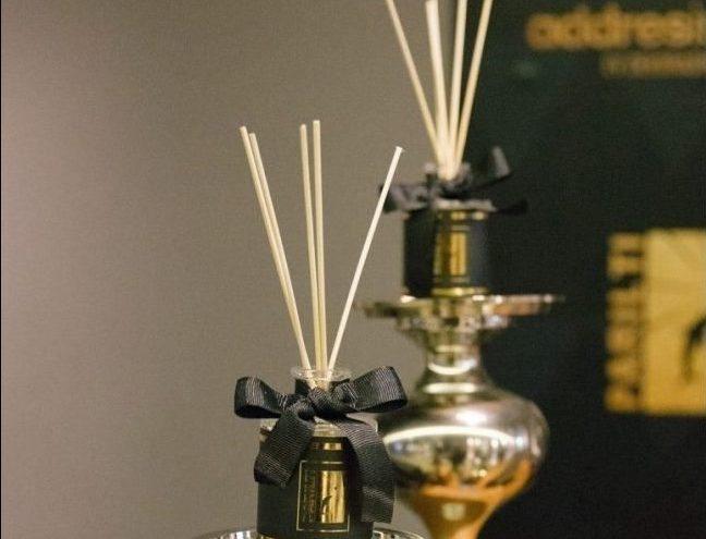 Görme engelli çocuklar oda parfümü tasarladılar!