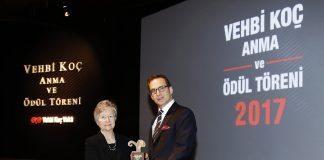 """Vehbi Koç Ödülü Prof. Dr. Zeynep Ahunbay'ın: """"Kültürel ve Tarihi Miras"""""""