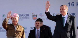 PKK terör örgütüyse Peşmerge nedir?