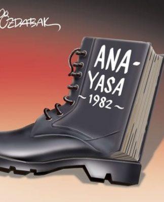 Mini anayasa: 1982'den bugüne değişen hiçbir şey yok!