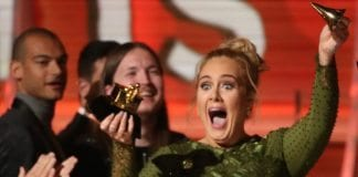 59. Grammy Ödülleri: 2017 Grammy'de bir ilk yaşandı