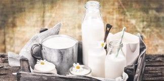 Açıkta satılan sütlere dikkat! İnsan sağlığını tehdit ediyor!