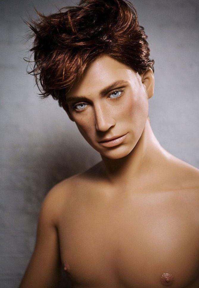 akıllı seks sex robotu harmony erkek türkiye satış realdoll