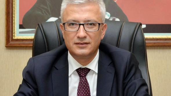 Antalya Cumhuriyet Başsavcısı Ramazan Solmaz