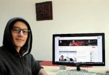 Apple ve You Tube'u sarsan Türk