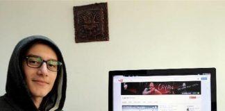 Apple ve You Tube'u sarsan Türk