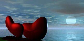 Aşk beden ve ruh sağlığına iyi geliyor!