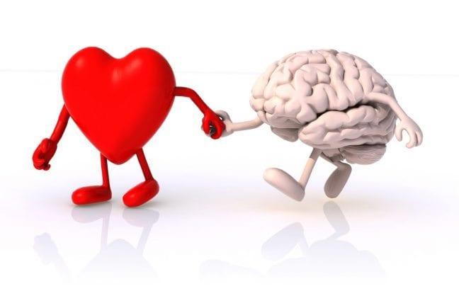 'Aşkın gözü kördür' deyim değil bilimsel bir gerçek!