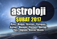 Astroloji: Şubat ayı burç yorumları