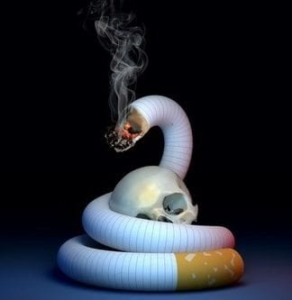 Bağımlılık ilk sigarayla başlıyor! tTMU tedavisi etkili mi?