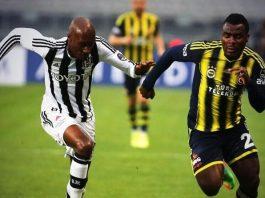 Beşiktaş Fenerbahçe müsabakası bahane, Türkiye'de futbol karhane