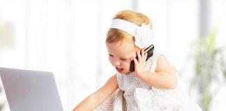 Çocuğunuzun telefon düşkünlüğü hayatını ne kadar etkiliyor?