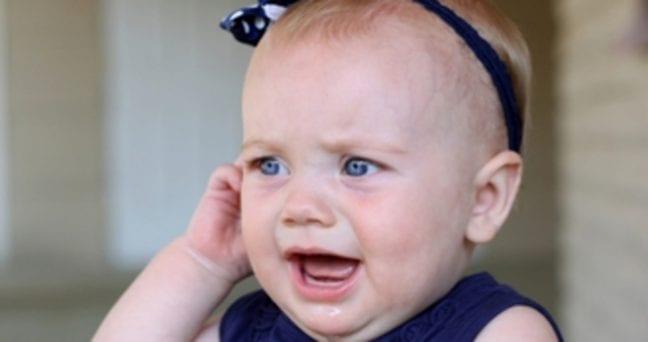 Çocuklarda'orta kulak' problemleri neden kaynaklanır?