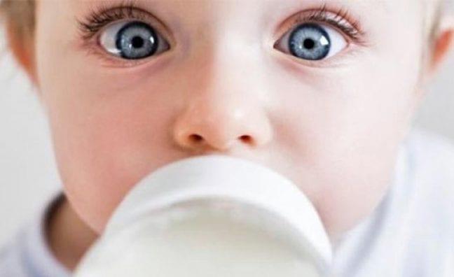 Çocukların süt kullanımında nelere dikkat edilmeli?