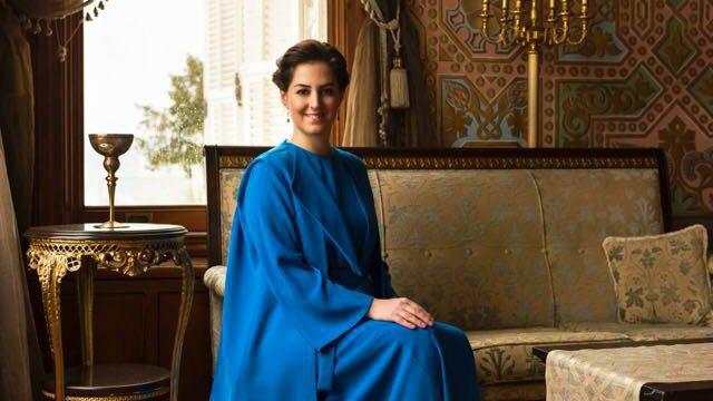Dedesinden habersiz torun: Nilhan Osmanoğlu